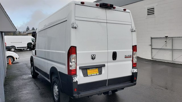 2019 Ram ProMaster 2500 High Roof 136 WB #R190247 - photo 5