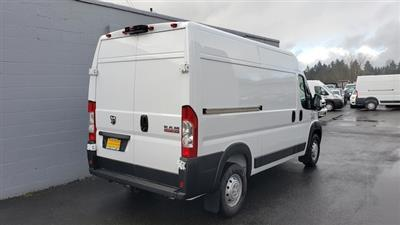 2019 Ram ProMaster 2500 High Roof 136 WB #R190247 - photo 8