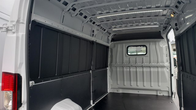 2019 Ram ProMaster 3500 High Roof 159 WB #R190260 - photo 10