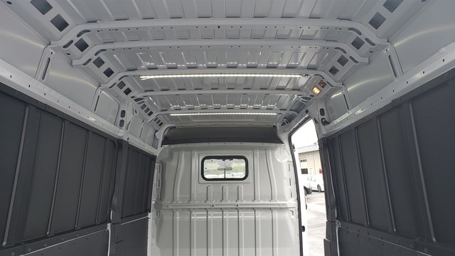 2019 Ram ProMaster 3500 High Roof 159 WB #R190260 - photo 12
