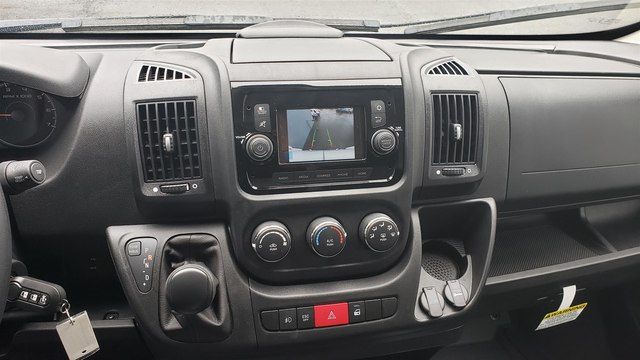 2019 Ram ProMaster 3500 High Roof 159 WB #R190260 - photo 17