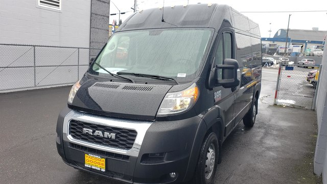 2019 Ram ProMaster 2500 High Roof 136 WB #R190263 - photo 4