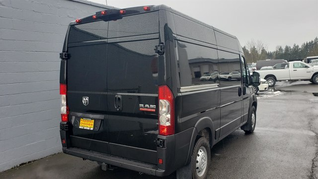 2019 Ram ProMaster 2500 High Roof 136 WB #R190263 - photo 10