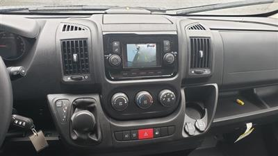 2019 Ram ProMaster 2500 High Roof 136 WB #R190263 - photo 21