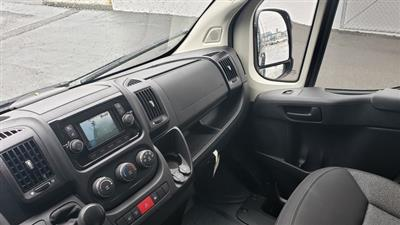 2019 Ram ProMaster 2500 High Roof 136 WB #R190263 - photo 22