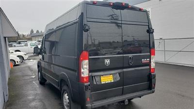 2019 Ram ProMaster 2500 High Roof 136 WB #R190263 - photo 5