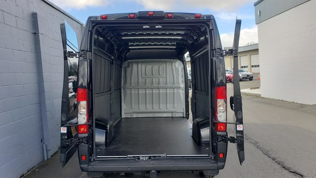 2019 Ram ProMaster 2500 High Roof 159 WB #R190267 - photo 1