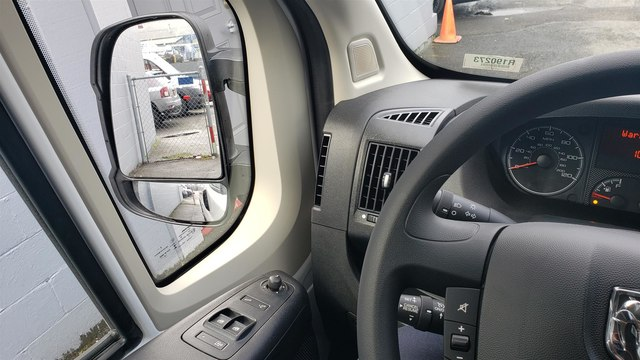 2019 Ram ProMaster 2500 High Roof 136 WB #R190273 - photo 19
