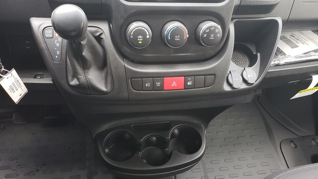 2019 Ram ProMaster 2500 High Roof 136 WB #R190273 - photo 22