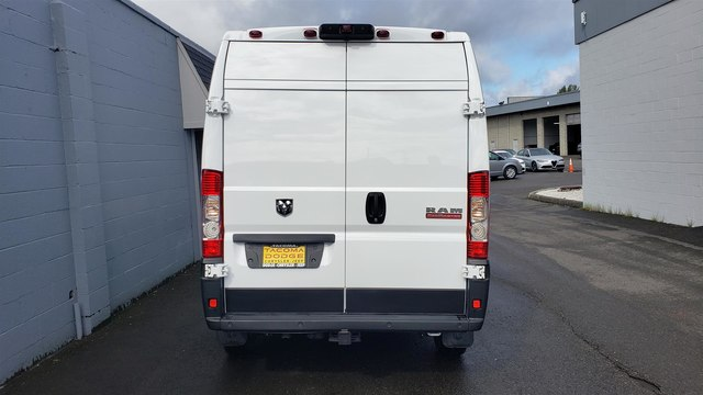 2019 Ram ProMaster 2500 High Roof 136 WB #R190273 - photo 6