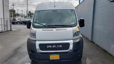 2019 Ram ProMaster 2500 High Roof 136 WB #R190273 - photo 3