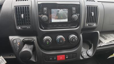 2019 Ram ProMaster 2500 High Roof 136 WB #R190273 - photo 21