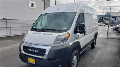 2019 Ram ProMaster 2500 High Roof 136 WB #R190273 - photo 4