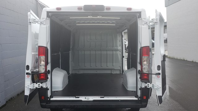 2019 Ram ProMaster 1500 Low Roof 118 WB #R190280 - photo 1