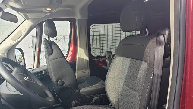 2019 Ram ProMaster 1500 Low Roof 118 WB #R190309 - photo 18