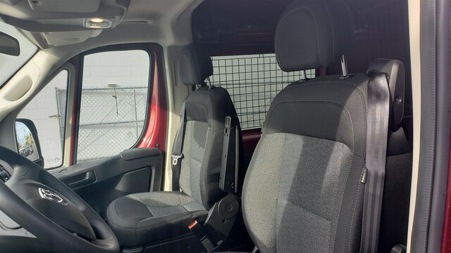 2019 Ram ProMaster 1500 Low Roof 118 WB #R190309 - photo 19