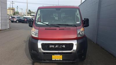 2019 Ram ProMaster 1500 Low Roof 118 WB #R190309 - photo 4