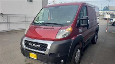 2019 Ram ProMaster 1500 Low Roof 118 WB
