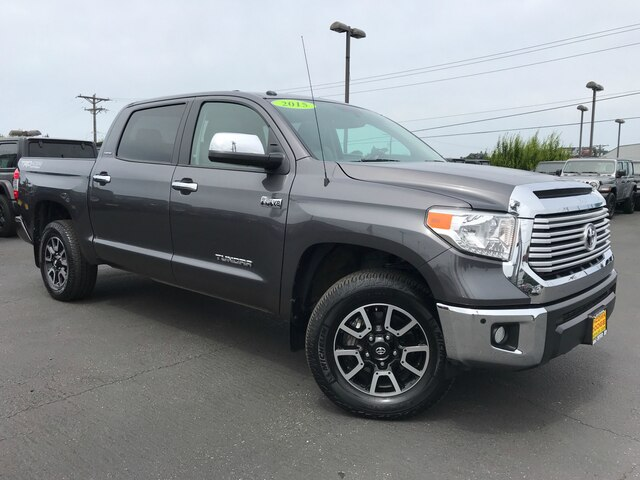 2015 Toyota Tundra Limited #R190363A - photo 1
