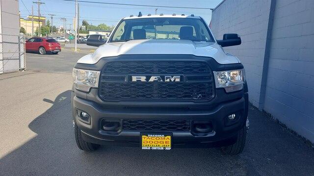 2019 Ram 4500HD Tradesman 108 CA 4WD #R190399 - photo 5
