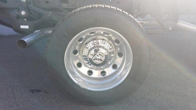 2019 Ram 4500HD Tradesman 108 CA 4WD #R190399 - photo 8