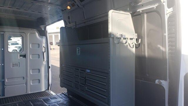 2019 Ram ProMaster 2500 High Roof 159 WB FWD #R190405 - photo 3