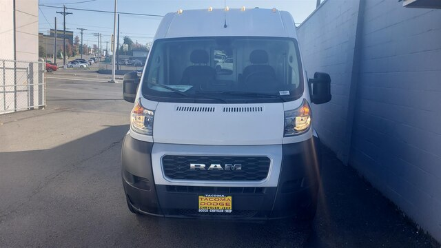 2019 Ram ProMaster 2500 High Roof 159 WB FWD #R190405 - photo 5