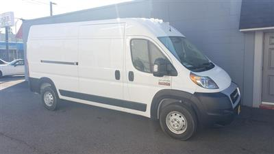 2019 Ram ProMaster 2500 High Roof 159 WB FWD #R190405 - photo 1