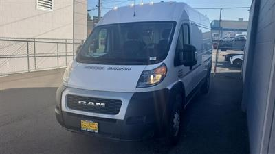 2019 Ram ProMaster 2500 High Roof 159 WB FWD #R190405 - photo 4