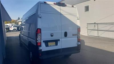 2019 Ram ProMaster 2500 High Roof 159 WB FWD #R190405 - photo 6