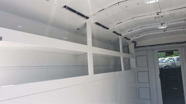 2019 Ram ProMaster 3500 Cutaway Ultra Low Roof KUV FWD #R190492 - photo 12