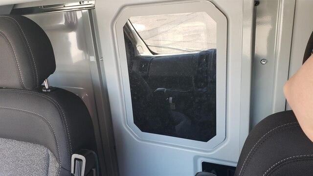 2019 Ram ProMaster 3500 Cutaway Ultra Low Roof KUV FWD #R190492 - photo 22