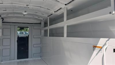 2019 Ram ProMaster 3500 Cutaway Ultra Low Roof KUV FWD #R190492 - photo 13