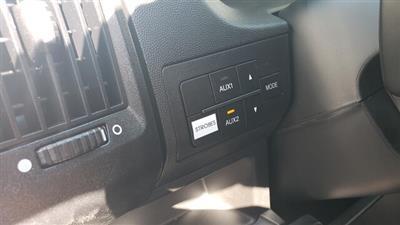 2019 Ram ProMaster 3500 Cutaway Ultra Low Roof KUV FWD #R190492 - photo 20