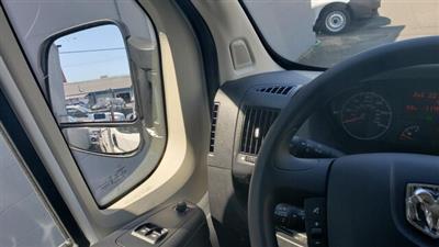 2019 Ram ProMaster 3500 Cutaway Ultra Low Roof KUV FWD #R190492 - photo 23