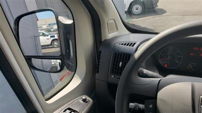 2019 Ram ProMaster 3500 Cutaway High Roof KUV FWD #R190493 - photo 19