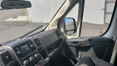 2019 Ram ProMaster 3500 Cutaway High Roof KUV FWD #R190493 - photo 22