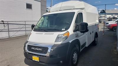 2019 Ram ProMaster 3500 Cutaway High Roof KUV FWD #R190493 - photo 4