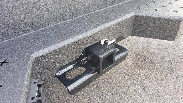 2019 Ram ProMaster 3500 Cutaway High Roof KUV FWD #R190505 - photo 6