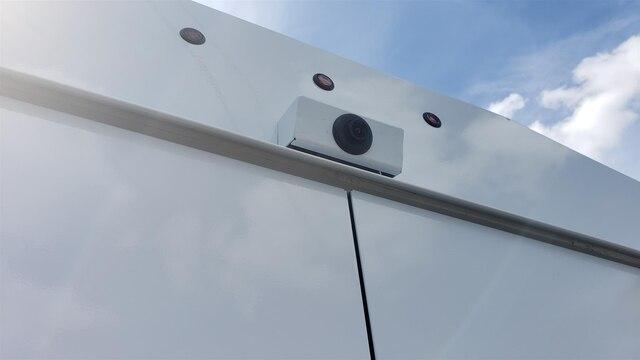 2019 Ram ProMaster 3500 Cutaway High Roof KUV FWD #R190505 - photo 7