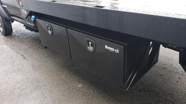 2019 Ram 4500 Regular Cab DRW 4x2, Knapheide Platform Body #R190554 - photo 1