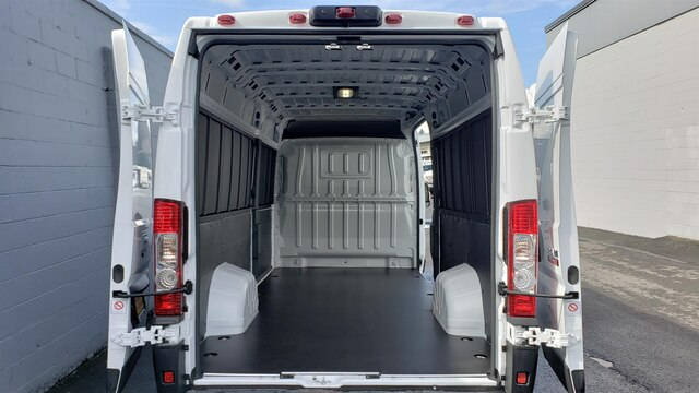 2019 Ram ProMaster 3500 High Roof 159 WB Ext FWD #R190591 - photo 1