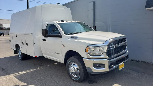 2019 Ram 3500 Tradesman 84 CA 4WD #R190776 - photo 1
