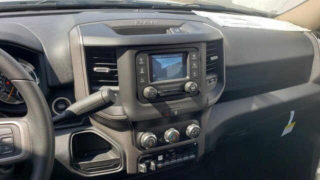 2019 Ram 3500 Tradesman 84 CA 4WD #R190776 - photo 21