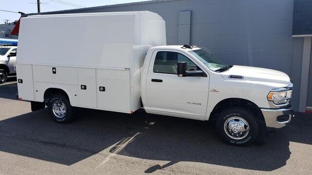 2019 Ram 3500 Tradesman 84 CA 4WD #R190776 - photo 8