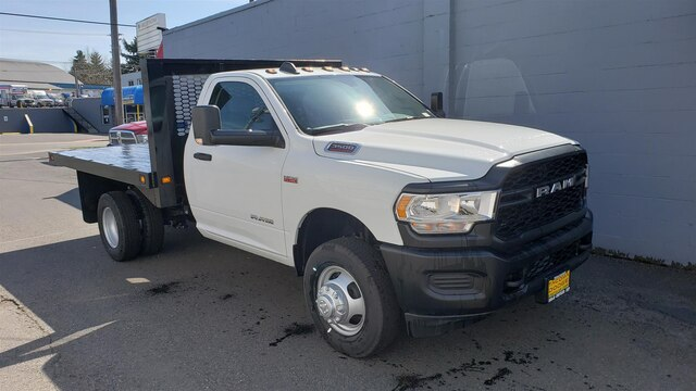 2019 Ram 3500 Tradesman 60 CA RWD #R190815 - photo 1
