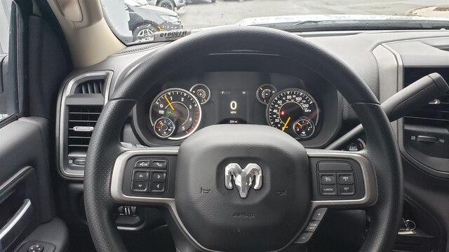 2019 Ram 4500 Chassis Cab Tradesman 4WD #R190819 - photo 18