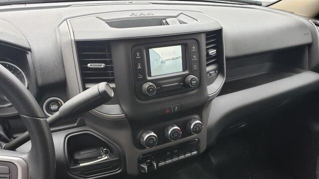 2019 Ram 4500 Chassis Cab Tradesman 4WD #R190819 - photo 19