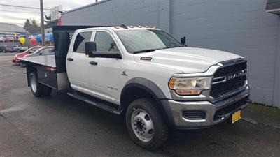 2019 Ram 5500HD Tradesman 84 CA 4WD