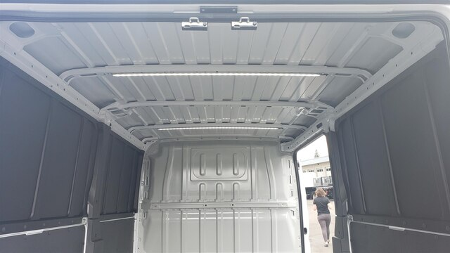 2020 Ram ProMaster 1500 Low Roof 136 WB FWD #R200081 - photo 11